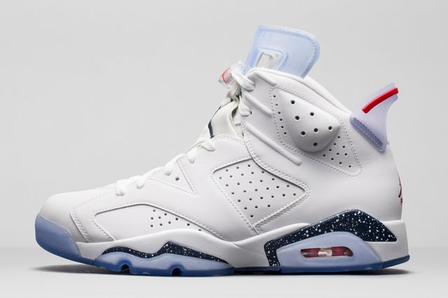 "Air Jordan 6 ""First Championship"" - Htfd Connect"