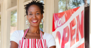 black-small-business